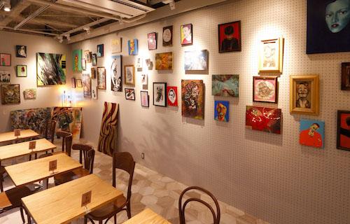 【展示・販売】2017.11.30(THU)迄開催中!神戸を拠点に活動するクリエイター7名の作品が集結!