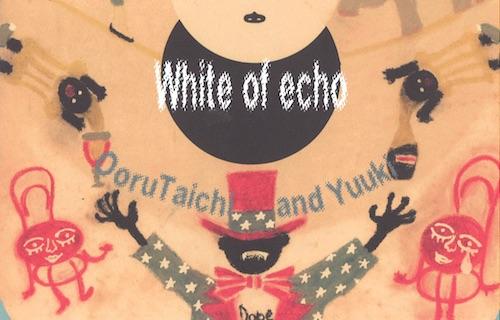 "【LIVE】2018.6.24(SUN) ゆうき LIVE""White of echo"""